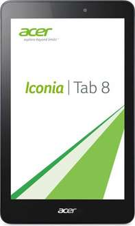 Acer Iconia Tab 8 A1-841 20,1 cm (7,9 Zoll HD) Tablet-PC,Android KitKat 4.4, 3G nur für 169 €