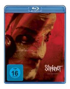 [AMAZON] slipknot - (sic)nesses - Live At Download [Blu-ray] [9,97€ mit PRIME]