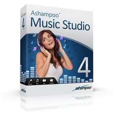 Ashampoo: 8 Vollversionen + Upgrades vergünstigt (Core Tuner, HDD Control, Photo Commande, Home Designer Pro, Music Studio, ...)