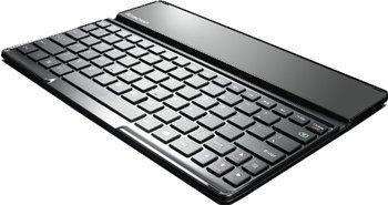 Lenovo Bluetooth-Tastatur statt 30 Euro zu 16 Euro bei comtech