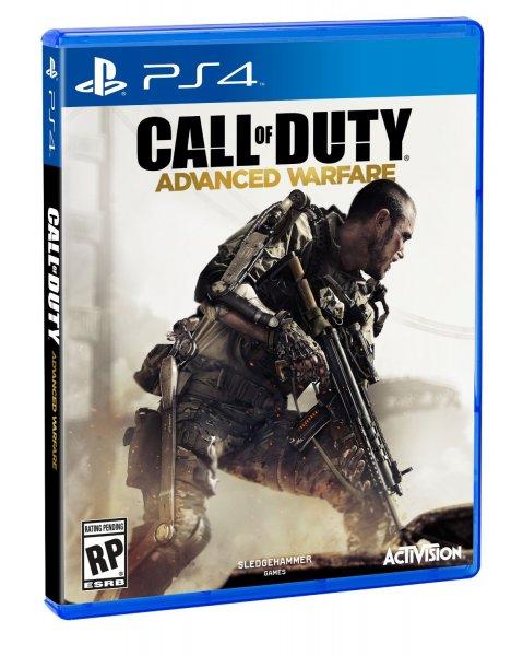 PS4 PSN US Store Sale Advanced Warfare für ca. 37€, Metro für 9€, Child  of Light...
