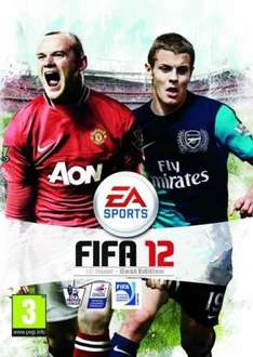 Fifa 2012 Limited Edition (EA Origin Download) ~ 24,68 €