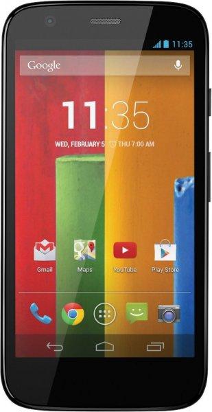 [WHD] Motorola Moto G 16GB (sehr gut, nur 1x vorhanden)