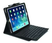 Kensington KeyFolio Pro (iPad Air) für 34,94€ @smartkauf