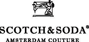 Bis zu 40 % reduziert bei Scotch & Soda Online Store