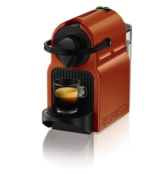 [Amazon][Blitzangebot] Nespresso Inissia X100F mit 30 € Cashback