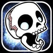 """[iOS] """"Skullduggery!"""" Sehr gut umgesetztes Physik-Puzzle Spiel für iPhone und iPad kostenlos! Vorher 4,49€"""