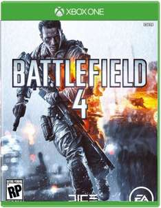 Battlefield 4 (PS4/Xbox One) 30,95€
