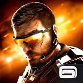 """""""Modern Combat 5: Blackout"""" für iOS"""