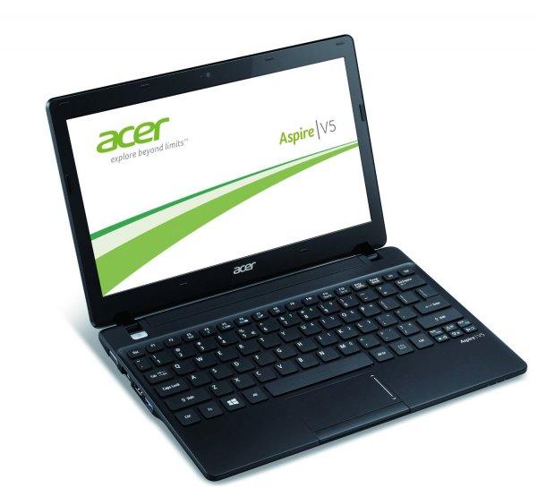 "[WHD] Acer Aspire V5-123 (11,6"", AMD E1 Dual-Core, 2GB RAM, Win 8) ab 169,24€ statt 249€"
