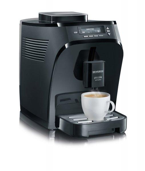 Severin KV8080 - Kaffeevollautomat - 269,- € Abholung bzw. 274,- € inkl. Versand @Mediamarkt.de (wieder verfügbar)