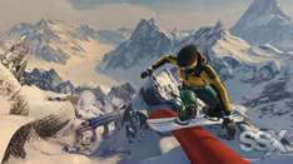 """[für Xbox Live Gold] Snowboard Spiel """"SSX"""" von EA kostenlos im Xbox-Marketplace"""