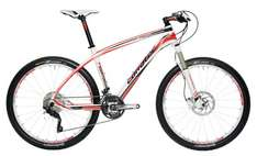 Corratec X-Vert Carbon 0.2 - 2013  Absolutes Knallerangebot