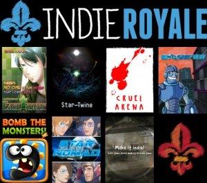 [7 x Greenlight] The Debut 22 Bundle @ Indie Royale