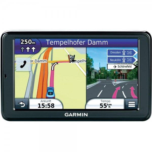 Garmin nüvi 2595LMT Navi (lebensl. Karten, BT-Freisprech., TMC-Pro) 104,99€ für Neukunden + 3% qipu @ dealclub