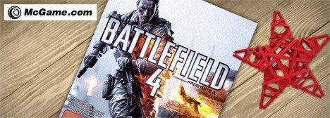 [Origin] Battlefield 4 für 7,99 EUR