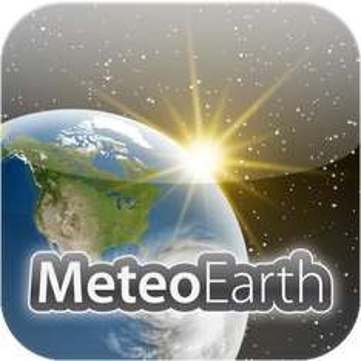 [IOS] Meteoearth gratis