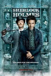Sherlock Holmes Film @Google Play UK - OV