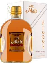 Belvini: Nikka All Malt