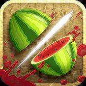 Fruit Ninja [iOS] kostenlos - Ja ist den heut schon Weihnachten