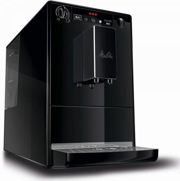 Melitta Caffeo Solo E 950 Kaffeevollautomat Kaffeemaschine Schwarz @ebay
