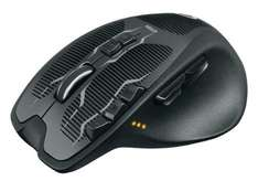 Logitech G700S Wireless Gaming Maus für 55,71 € @Amazon.fr