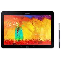 Samsung Galaxy Note 10.1 2014 Edi­ti­on LTE black 16GB inkl. Vsk für 355,92 € > [amazon.fr] > Blitzangebot