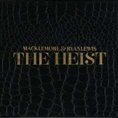 The Heist [Deluxe Edition] - Macklemore & Ryan Lewis