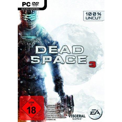 [Origin] Dead Space 3 PC @Amazon.de