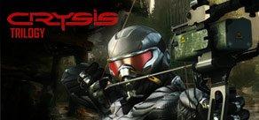 ORIGIN - Crysis Trilogy ~ 7,62€ @ Nuuvem (Teil 1-3 + Warhead + DLCs)