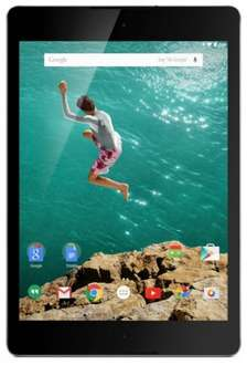 Nexus 9 32GB Wifi Amazon.fr 402.56€
