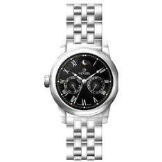 Gevril Herrenuhr Lexington Quarz 2604B (84% günstiger: € 385,64 statt € 2.400,00 @amazon.de)