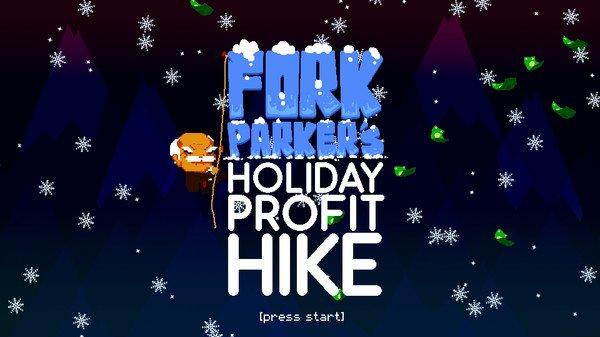 [STEAM] Fork Parker's Holiday Profit Hike