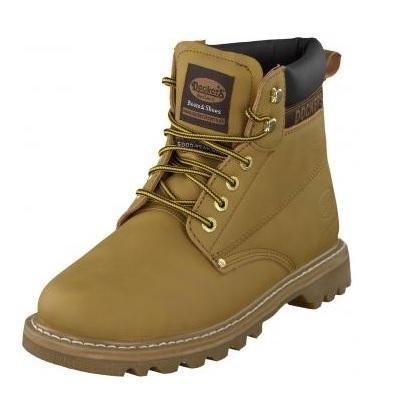 [Schuhcenter online] Diverse Dockers Stiefel bis zu 33% günstiger