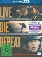 [Vorbestellung/ cede.de] Edge of Tomorrow - Live.Die.Repeat 3D