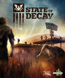 [Steam] State of Decay (kleine Empfehlung/Erinnerung)