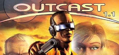 Outcast das Spiel aus dem Jahre 1999 als aktuelle Version 1.1 [GOG oder Steam]