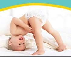 allyouneed.com - diverse Pampers Sorten ab 5,69 Euro