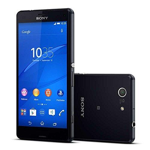 [digitec.ch] Sony Xperia Z3 Compact 16GB, Schwarz 399 CHF(331,33)