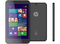 "HP Stream 7 Tablet (Win 8.1, 7"" HD IPS Display 1280 x 800, 1,8 GHz Intel Z3735G, 1 GB Ram, 32 GB HDD) für 109€ HP"