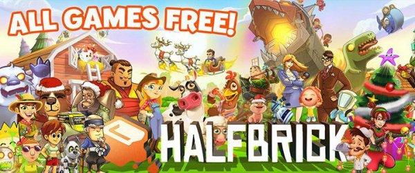 Alle Halfbrick Spiele Kostenlos für iPhone & iPad