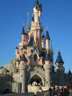 Disneyland Paris Deals