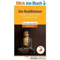 "Kindle gratis eBook ""ZEN Buddhismus"""