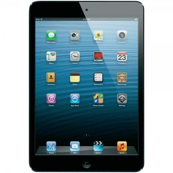iPad mini 16GB WiFi spacegrau MF432FD/A für 158€ [lokal Technomarkt]