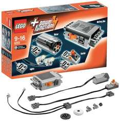Lego 8293 Technic: Power Functions