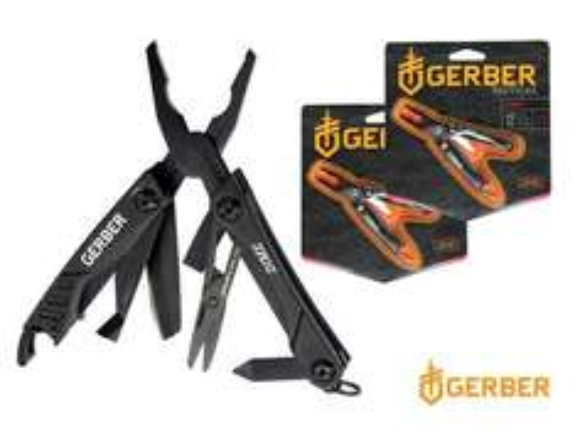 Duo-Pack Gerber Dime Schlüsselanhänger-Tools für 26,95€ + Versand - iBood