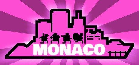 STEAM - Monaco: What's Yours Is Mine - 1,25€ direkt @ Steam