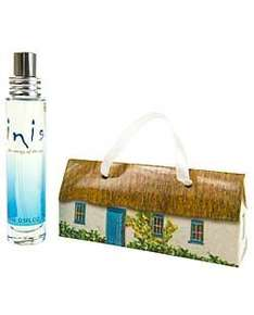 Fragrances of Irland - Inis The energy of the sea 15ml Cottage Gift Set  5€ gespart