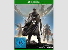 Mediamarkt.de - Destiny Vanguard Edition (PS4/XBONE) 50.99€