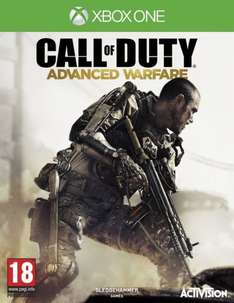 Coolshop.de - Call Of Duty Advanced Warfare (XBONE) 42.49€